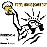 FREEDOM & FREE BEER