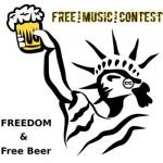 FREEDOM & FREE BEER