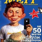 Mett Magazin