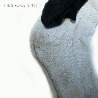 The Strokes, mit Socken