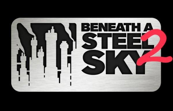 Beneath A Steel Sky 2