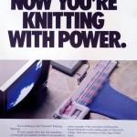 Nintendo Strickmaschine für die NES