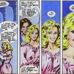 Xanadu Marvel Comic von 1980