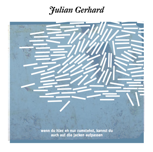 Julian Gerhard