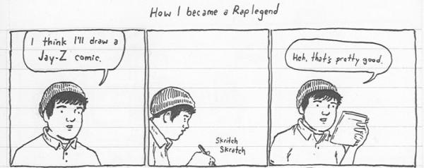 Rap-Legende