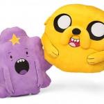 Adventure Time Kuschelkissen