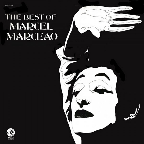 The Best Of Marcel Marceau