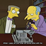 Burns & Smithers