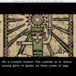 Gender Bender Zelda