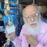 James Randi - Maya Kalender