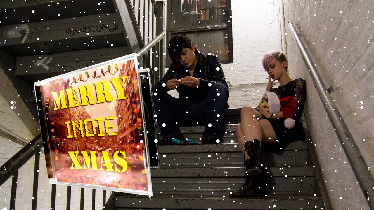 Merry Indie Xmas - Fake-Weihnachtslieder von Deinen ...