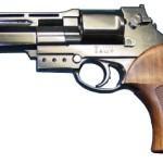 Automatischer Revolver