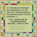 Monopoly und das Grundeinkommen