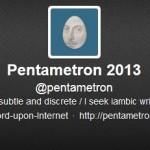 Pentametron