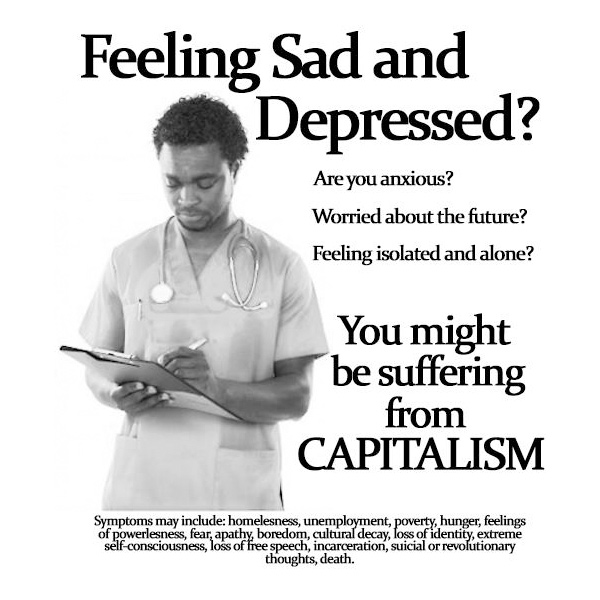 Feeling Sad and Depressed?