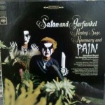 Satan and Garfunkel