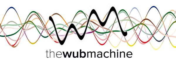 The Wub Machine