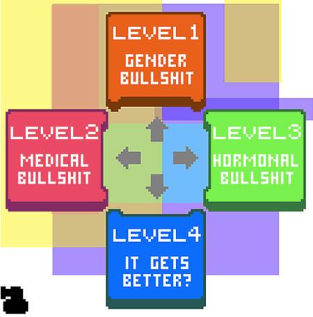 Transgender Game