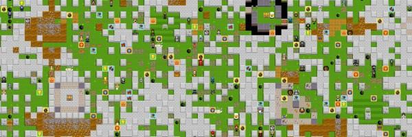 Bombermine Screenshot