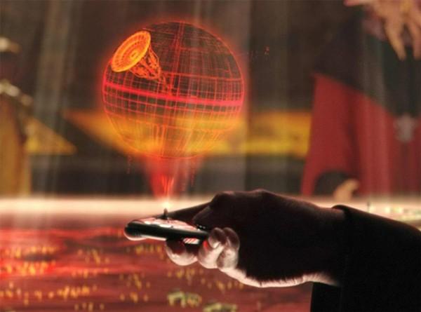 Death Star - Star Wars Episode II