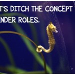 Ditch Gender Roles