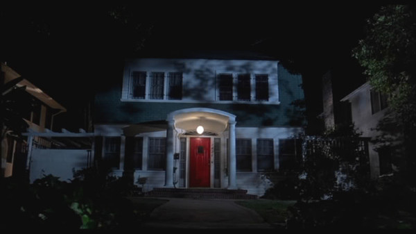 Haus in Nighmare On Elm Street