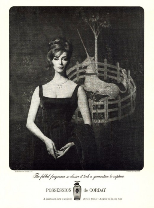 Unicorn Advertisement (1965)