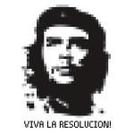 Viva La Resolucion!