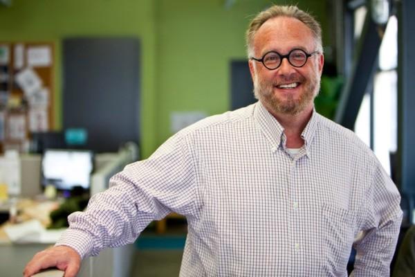 Mike Godwin, Erfinder von Godwin's Law