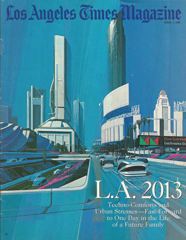 Los Angeles Times - L.A. 2013