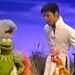 Prince bei den Muppets