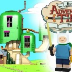 Lego - Adventure Time Set