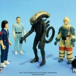 Alien Actionfiguren