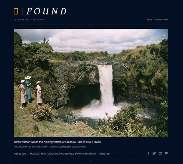 Screenshot: Found von National Geographic