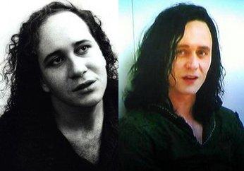 Der neue Look von Loki