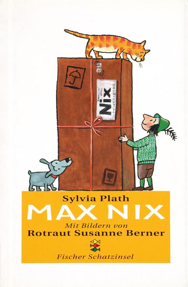 Max Nix von Sylvia Plath