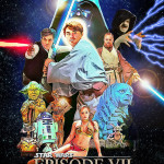 Star Wars VII - Return of the Empire