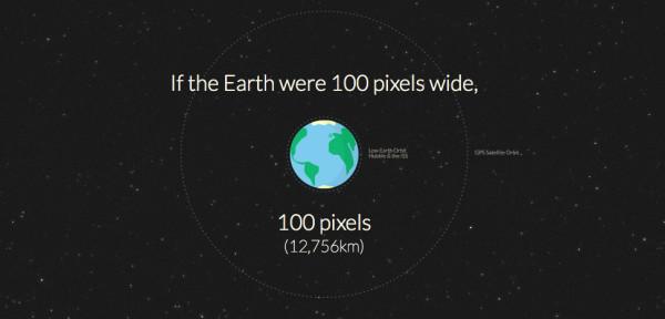 Dein Weg zum Mars in Pixeln