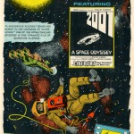 Comic zu 2001 - Odyssee im Weltall