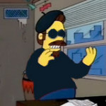 Beatnik Flanders