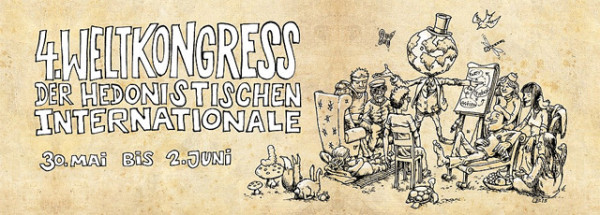 Weltkongress Hedonistische Internationale