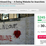 Screenshot: Anarkissed Crowdfunding