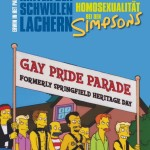 Homosexualität bei den Simpsons - Hinter den schwulen Lachern
