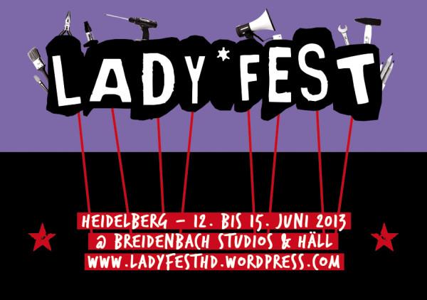 Ladyfest Heidelberg