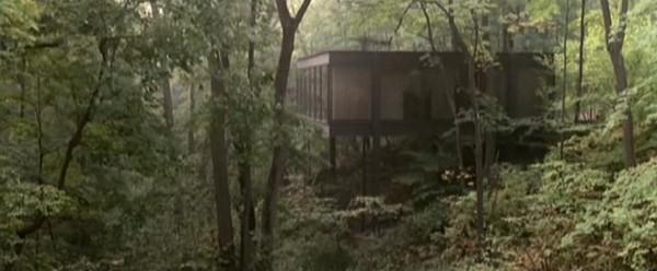 Camerons Haus (Filmszene)