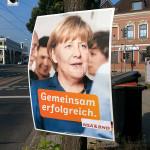 CDU mit NSA und BND erfolgreich