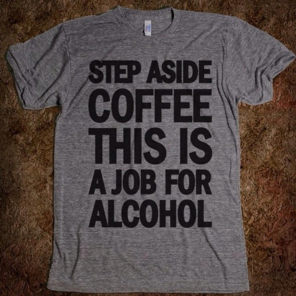 coffee-alcohol