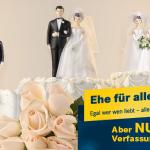 FDP - Ehe für alle....