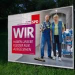 SPD zum Mindestlohn