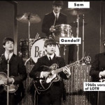 Beatles als Hobbits?!